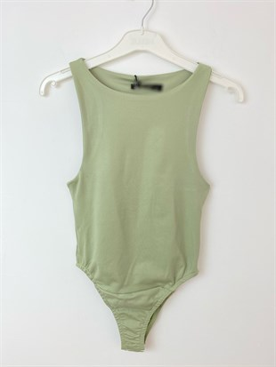 Mint Bodysuit Bluz